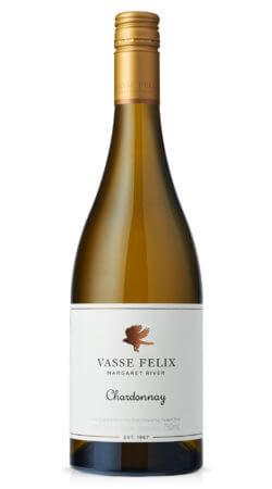 Vasse Felix Chardonnay 75cl 2015